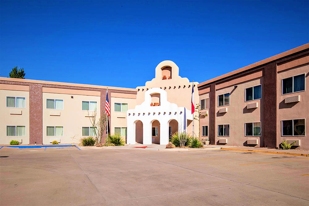 Quality Inn Alpine TX